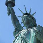 海外自由の象徴