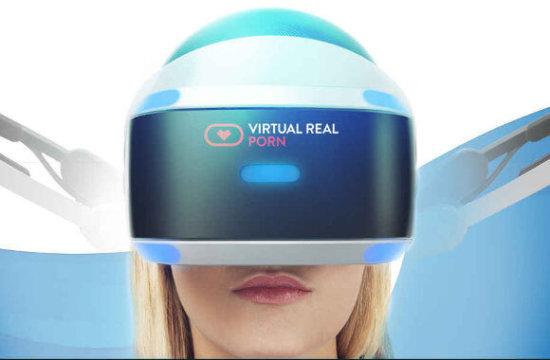 virtualrealporn
