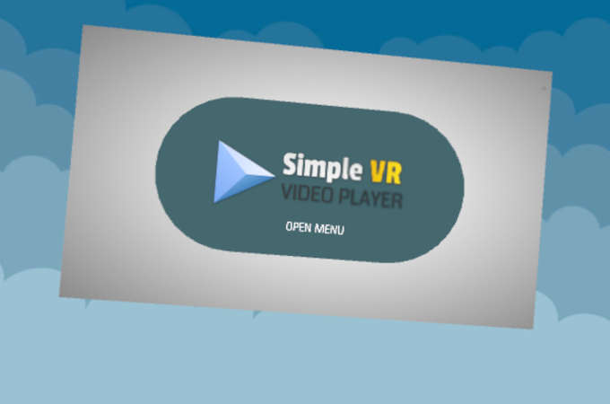 simplevr1