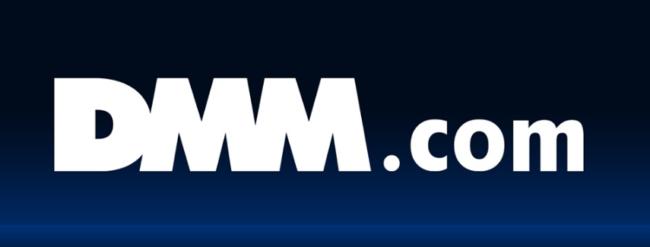DMMのロゴ