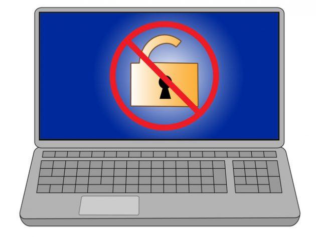 ノートパソコン規制