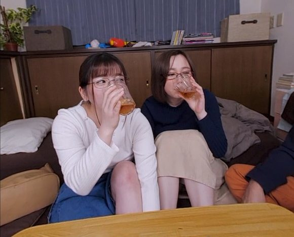 飲み会シーン2