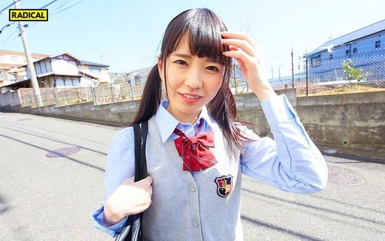 桜井千春ちゃん登場シーン