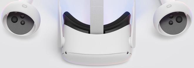 Oculus Quest2の画像1